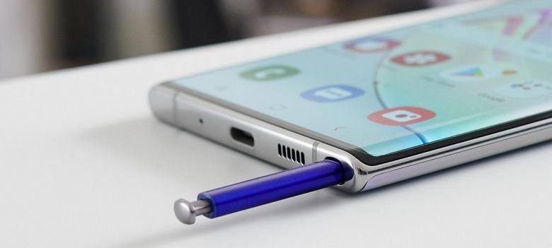 Samsung Galaxy Note21 теперь не нужен. Samsung Galaxy S21 Ultra получит поддержку стилуса