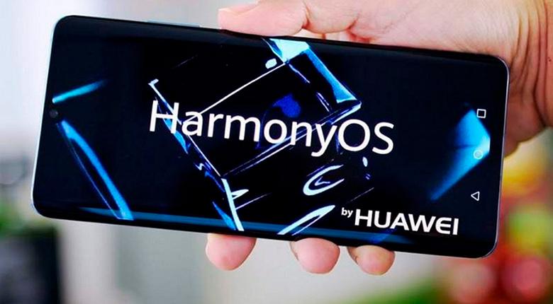 Скоро так зазвучат десятки миллионов смартфонов: фирменный рингтон HarmonyOS 2.0 на смартфонах Huawei