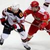 Нападающий «Авангарда» стал лучшим новичком в КХЛ вторую неделю подряд