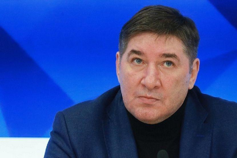 Кожевников считает позором выбор Хартли лучшим тренером сезона КХЛ