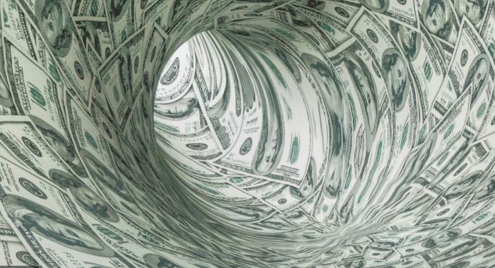 Финансовая аналитика теряет актуальность, когда ...