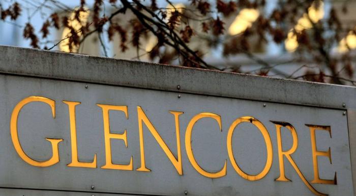 Торговое подразделение Glencore заработало на ...