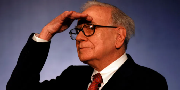 Уоррен Баффет увидел «существенную» инфляцию