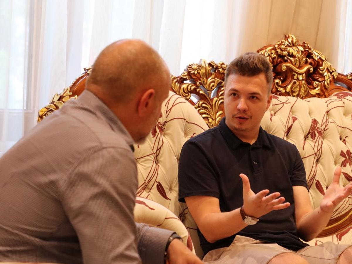 В Сети удивились роскошным интерьерам жилья у арестованного Протасевича
