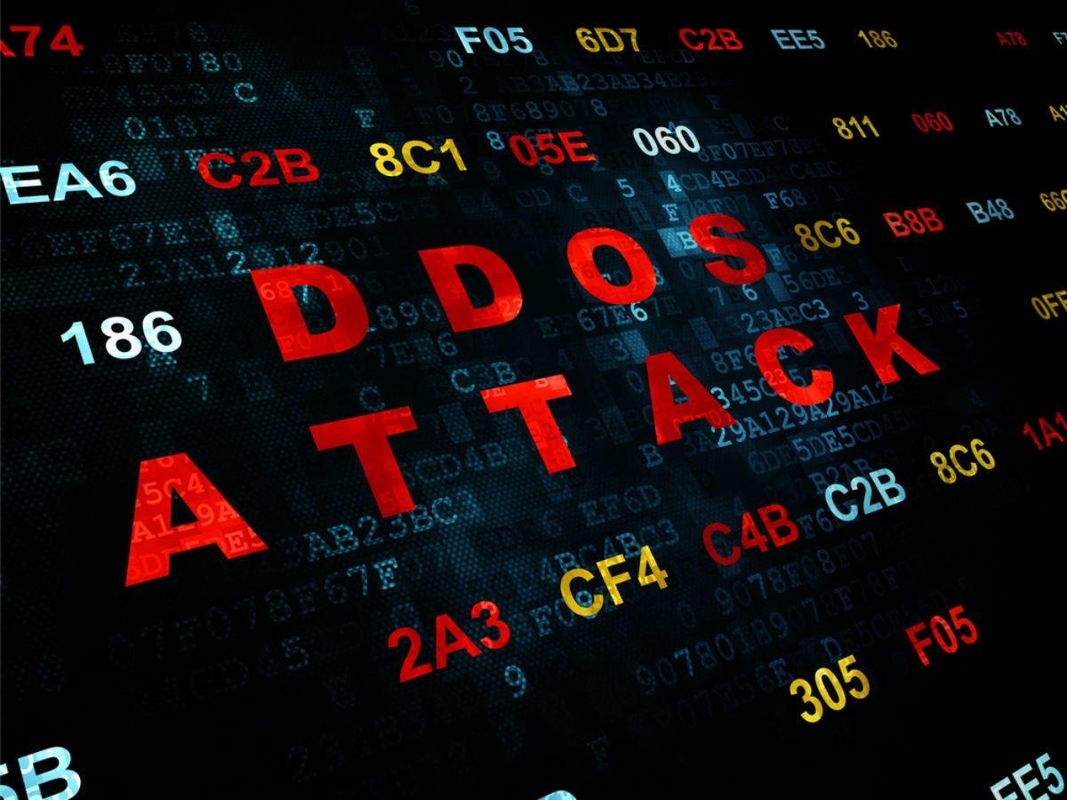 В Google отразили DDoS-атаку мощностью 2,54 Тб/сек