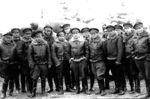 «Нормандия — Неман». Советский полк с французским сердцем