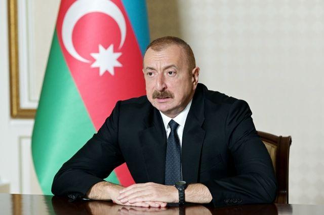 Алиев назвал Россию и Турцию дружественными странами для Баку