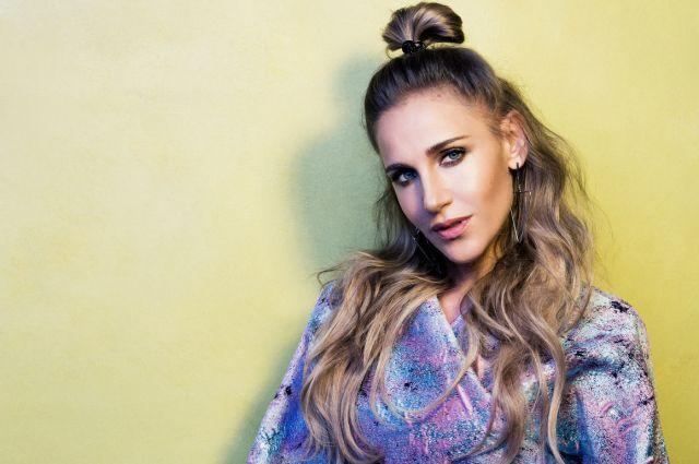 Юлия Ковальчук:«Боюсь уколов красоты»