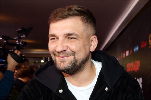 Баста Шредингера. За поимку рэпера в Киеве пообещали 1000 долларов