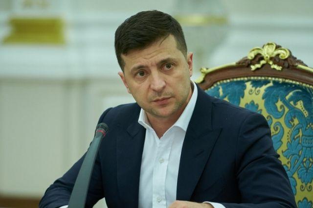 В РФ ответили на слова Зеленского о «войне в Европе» из-за Крыма