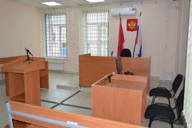 В брянском посёлке после ремонта открыли мировой судебный участок