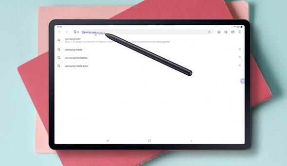 Обновление Galaxy Tab S7 и S7+ добавило планшетам полезную функцию из iPad