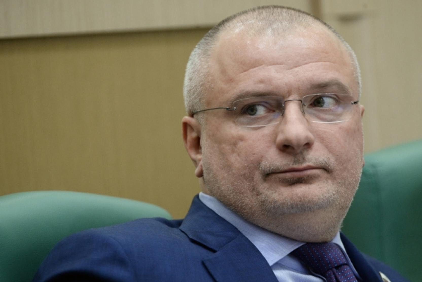 В КПРФ назвали сенатора Клишаса могильщиком выборной системы