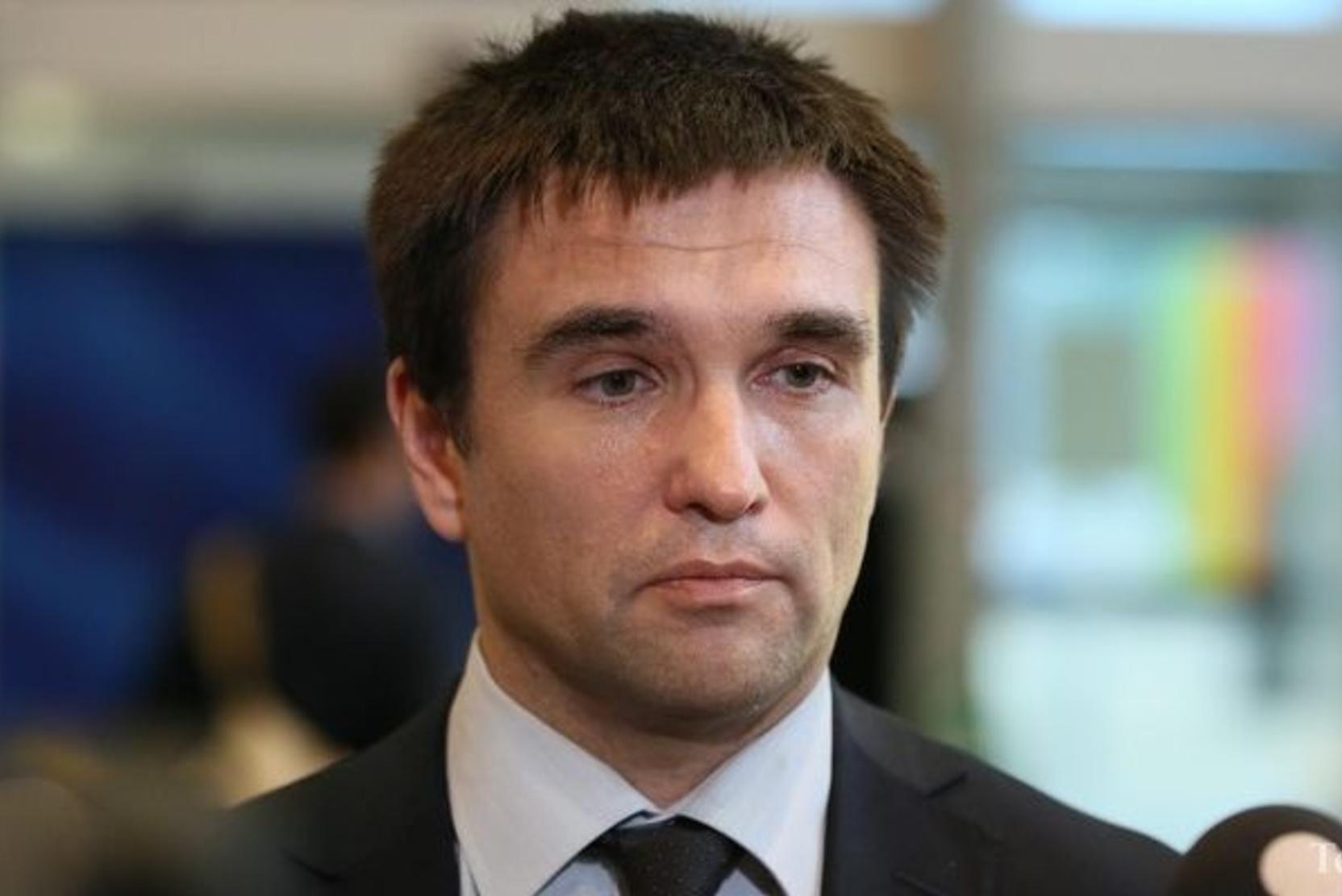 Новости за ночь: Климкин заявил об отсутствии «морального права» России праздновать День Победы