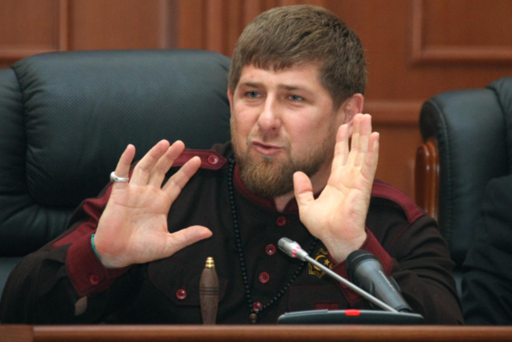 Новости за ночь: Кадыров счёл себя достойным Нобелевской премии