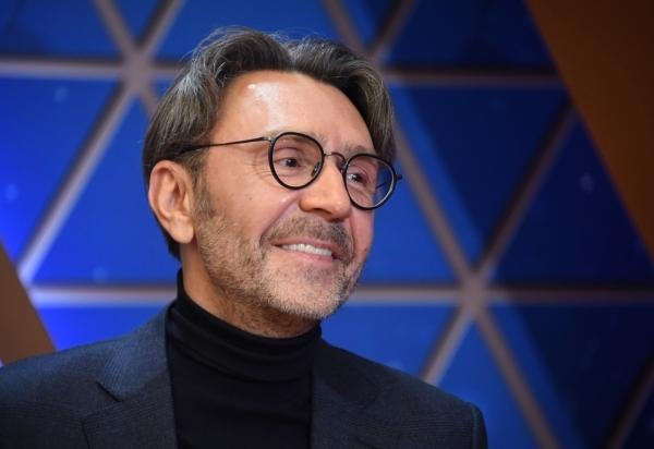 Сергей Шнуров стал генеральным продюсером телеканала RTVI