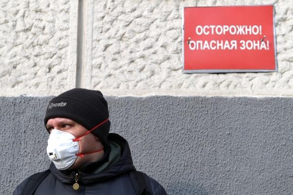 Новости за ночь: ВОЗ выяснила причину низкой смертности от COVID-19 в России