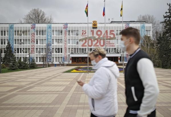 Новости за ночь: России предложили чередование карантинов до 2021 года