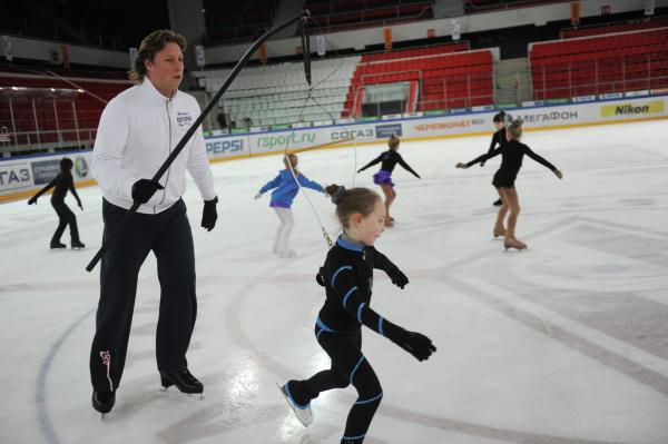 Психолог рассказала, как не превратить детские занятия спортом в «каторгу»