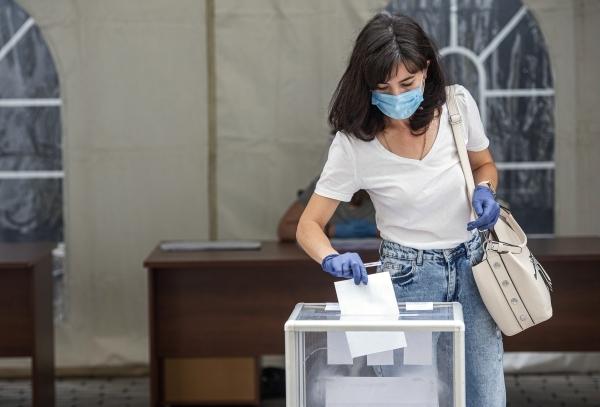 Депутат МГД отметил рост активности избирателей на довыборах в Москве