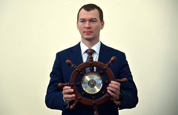 Новости за ночь: Дегтярёв уволил трёх чиновников из команды Фургала