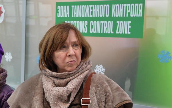 Новости за ночь: Лауреат Нобелевской премии призвала Лукашенко уйти с поста