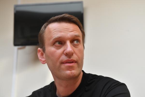 Новости за ночь: Европарламент призвал заморозить активы фигурантов расследований Навального