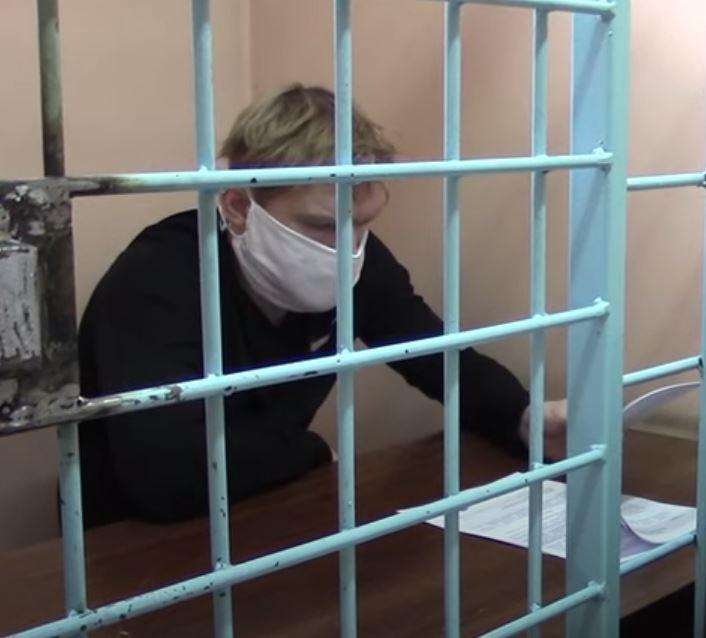СК завершил расследование дела совладельца «Зимней вишни»