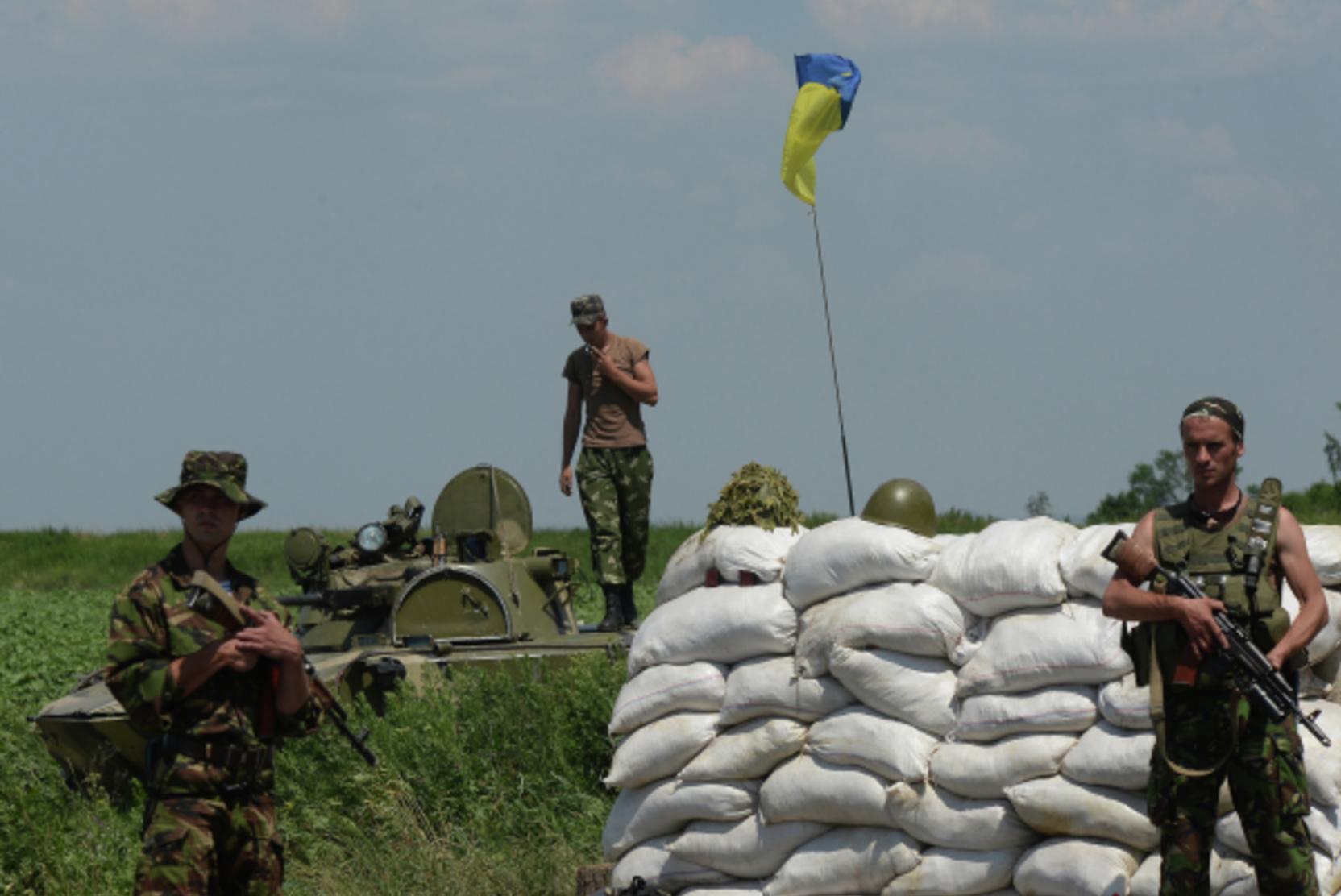 Новости за ночь: На Украине предложили договариваться по Донбассу без РФ