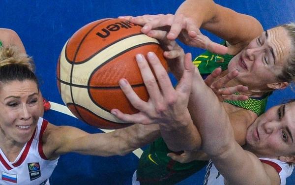 БК «Зенит» упустил победу над «Баварией» в Евролиге