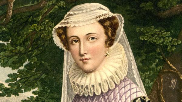 Мария Стюарт: биография, конфликт с Елизаветой