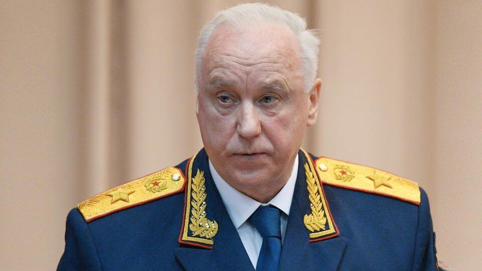 Бастрыкин взял на контроль дело об убийстве приставов в Сочи