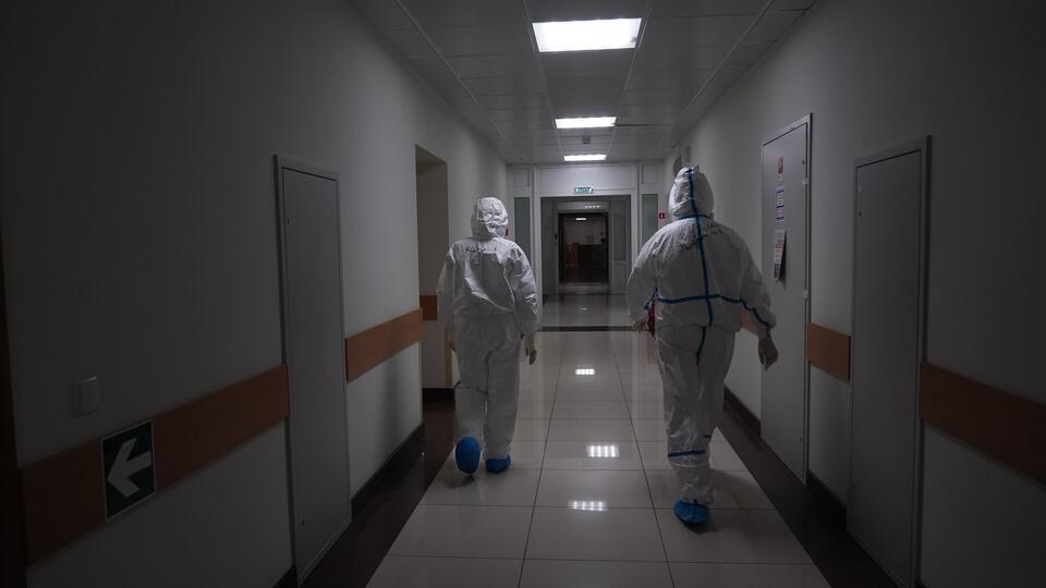 Дума поддержала отмену наказания врачей за утрату наркопрепаратов