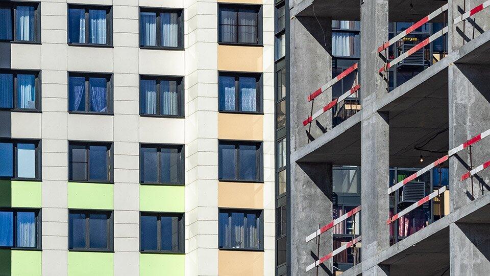 Онлайн-ипотеку в России намереваются сделать бессрочной