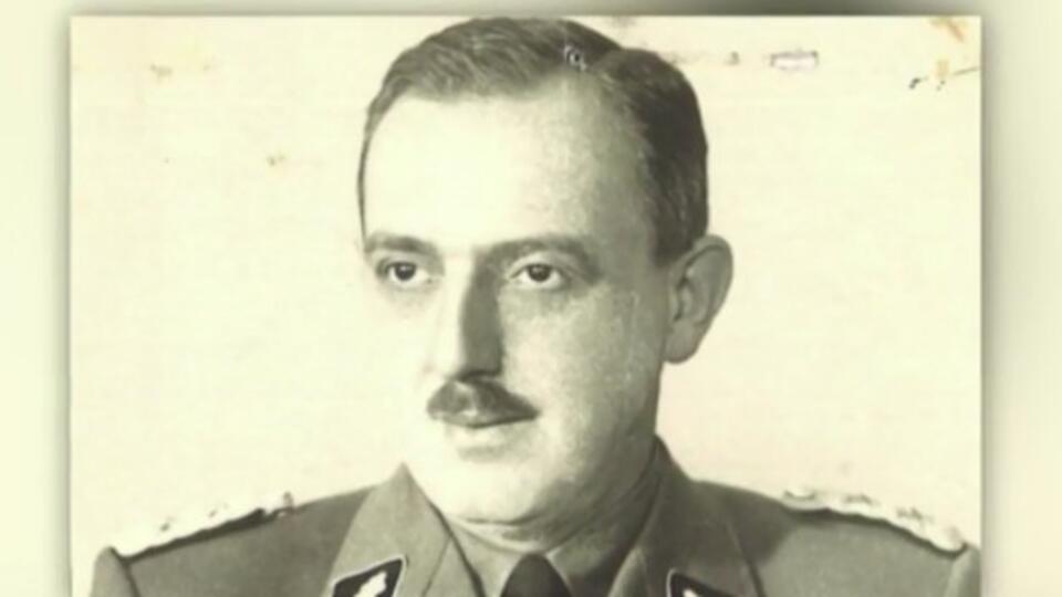 В ФРГ рассказали, как бывший нацист сделал карьеру в немецкой разведке