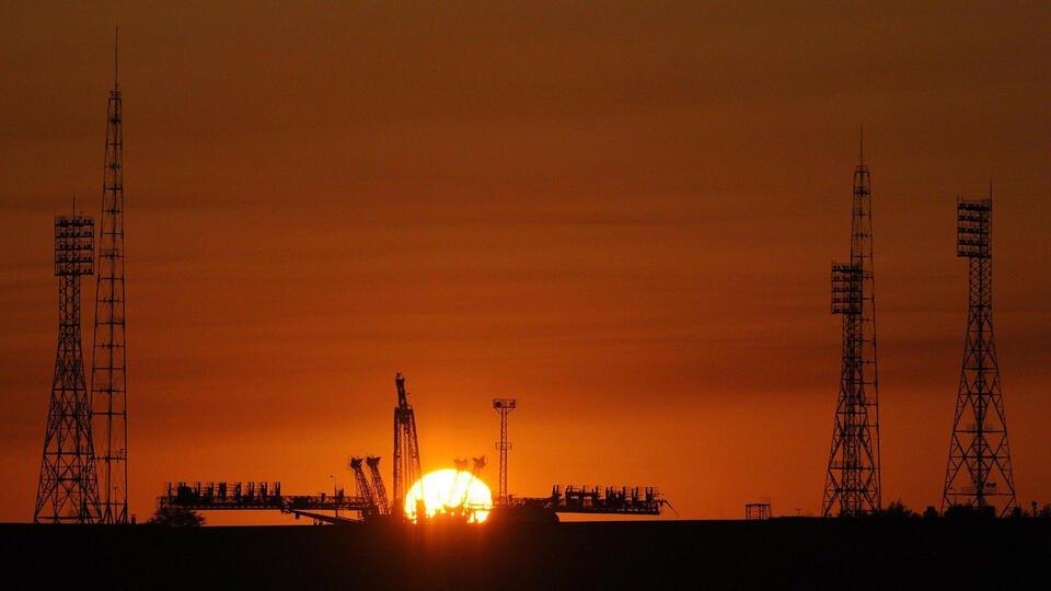 Солнечные панели установят вблизи космодрома Байконур
