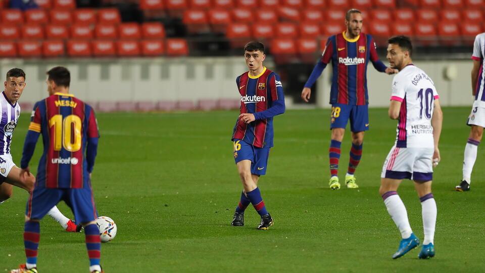 'Реал' – 'Барселона': дата, время прямой трансляции, статистика