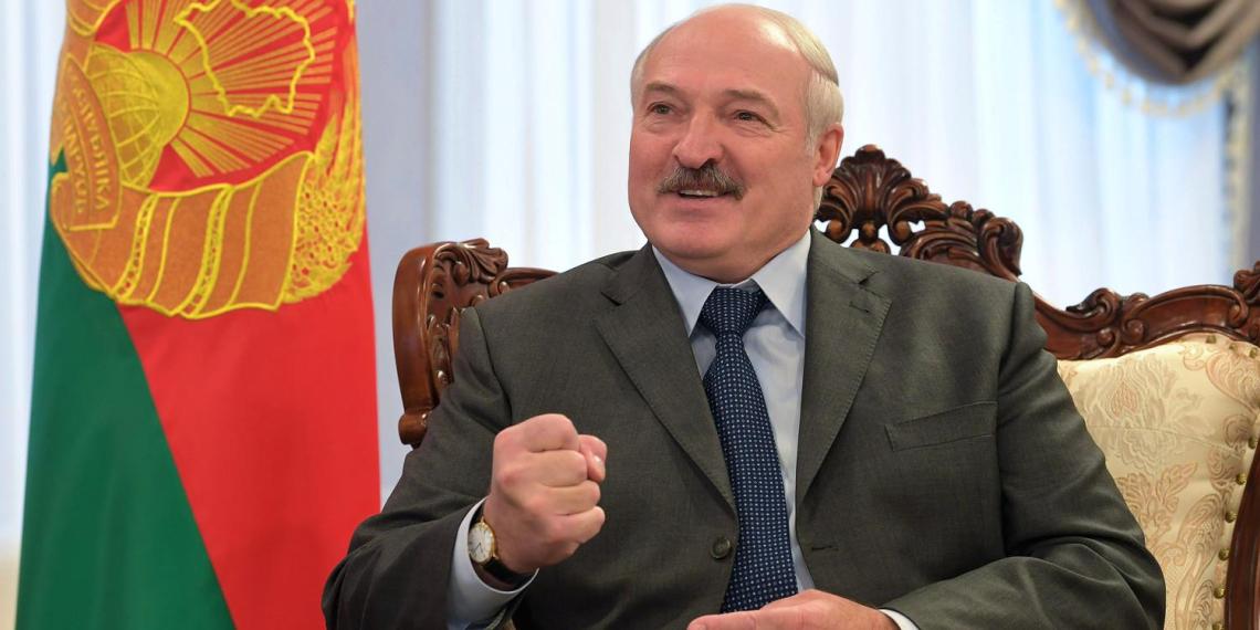 Белоруссия отказалась защищать ЕС от притока мигрантов