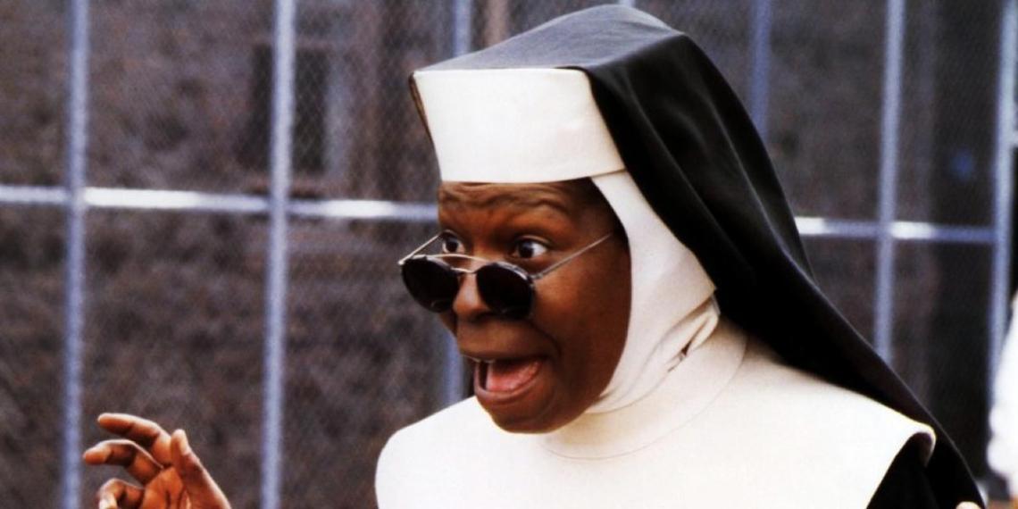 79-летняя монахиня похитила из школы 60 миллионов и потратила их на азартные игры