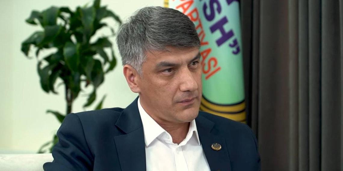 В парламенте Узбекистана назвали СССР виновником отсталости страны