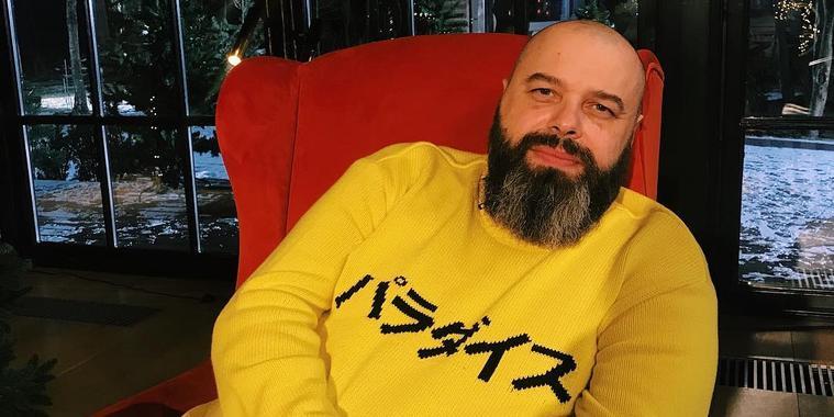 Фадеев пожаловался на дефицит человеческого в России