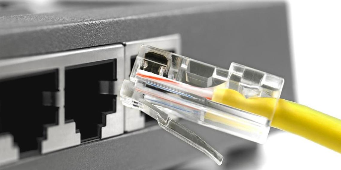Падение скорости интернета оказалось признаком его 'воровства'