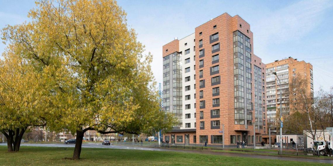 Собянин: высокое качество новых домов меняет отношение москвичей к программе реновации