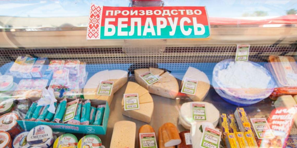 Россия поможет экономике Белоруссии в случае новых санкций