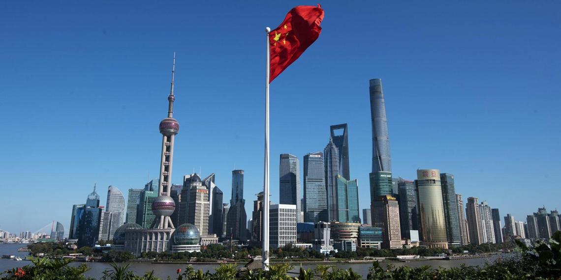 Власти Китая отменили запрет на рождение третьего ребенка