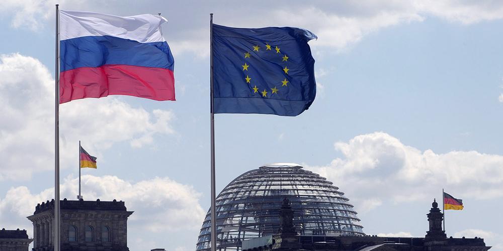 В Германии заметили усталость России от 'вечных упреков' Запада