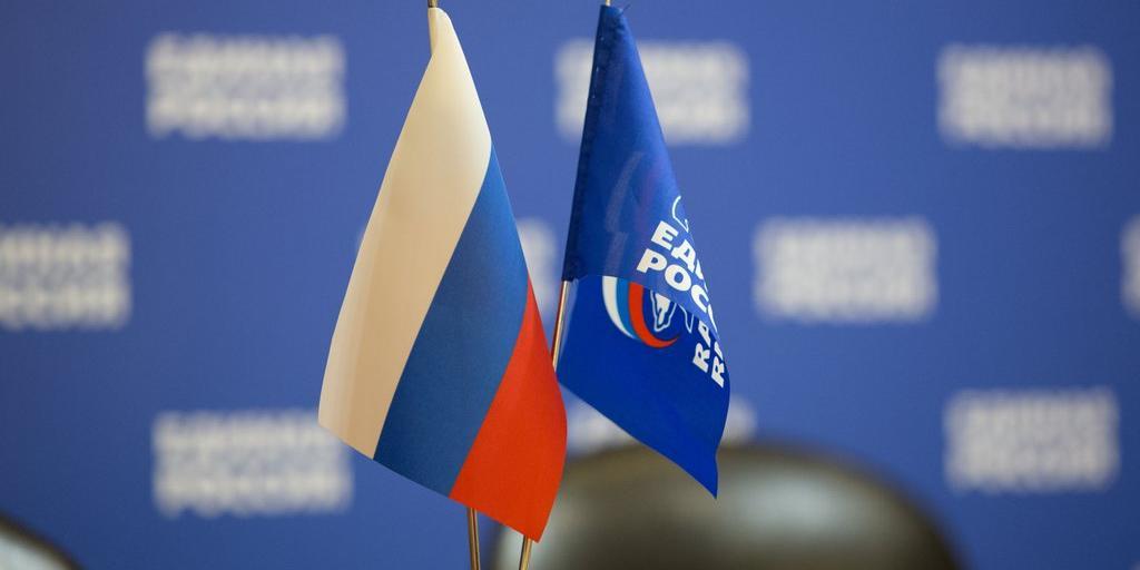 Треть участников предварительного голосования 'Единой России' — волонтеры, учителя и врачи