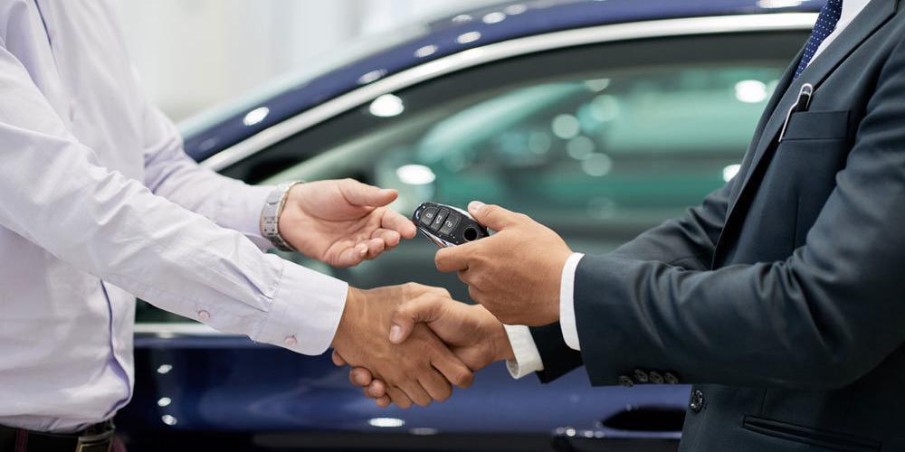Куплю-продажу подержанного авто можно будет оформить через 'Госуслуги'