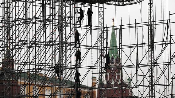 Столичные застройщики оценили усилия власти по снижению административных барьеров