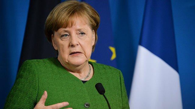 «Северный поток — 2»: чего не понимает Меркель (National Review, США)
